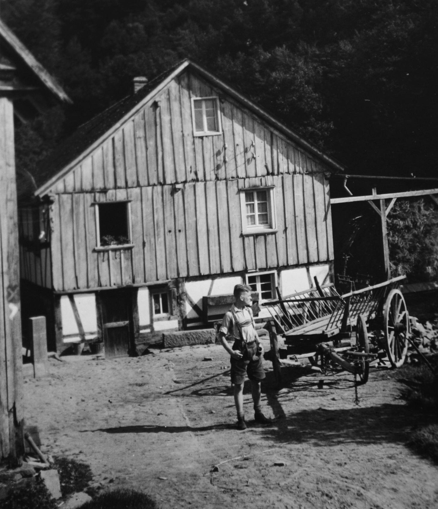 horbachermuehle_1935