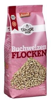 Bio Buchweizenflocken glutenfrei (250g)