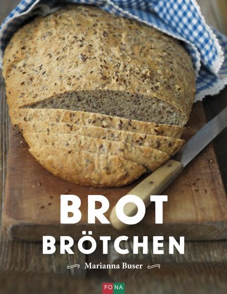 Brot Brötchen (v. Marianna Buser)