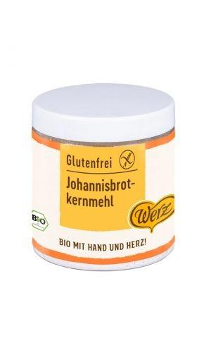 Guarkernmehl glutenfrei (100g)