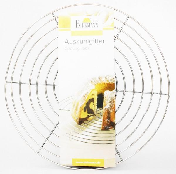 Auskühlgitter (32cm)
