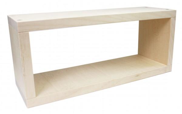Holzbackrahmen (30x11x11cm)