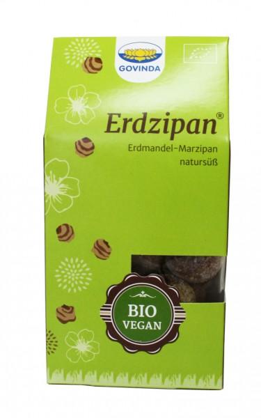 Erdzipan (Erdmandel-Marzipan) 120g