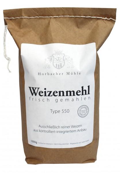 Weizenmehl Type 550 (10kg)