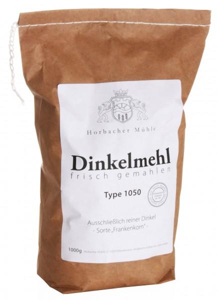 Dinkelmehl Type 1050 (D-10kg)